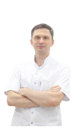 Bác sĩ Bazhanov Vitalii Nikolaevich