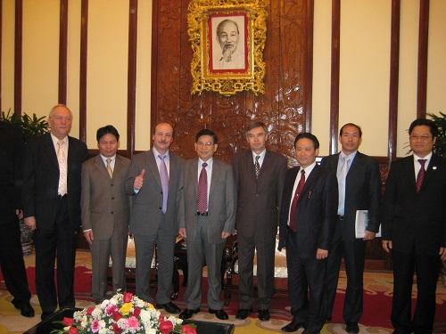 Về mắt Việt Nga