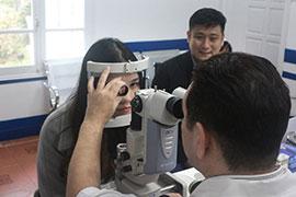 Super Femto Cross Linking - giải pháp phẫu thuật tật khúc xạ mắt