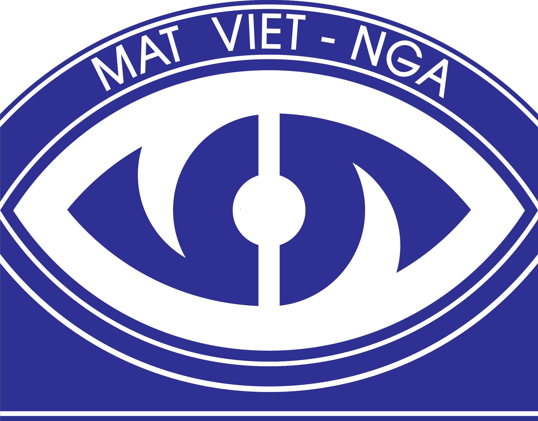 Thông báo: Áp dụng Logo mới Bệnh viện Mắt Quốc tế Việt - Nga