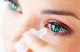Ngăn chặn cận thị tiến triển bằng Phương pháp ghép tạo hình củng mạc