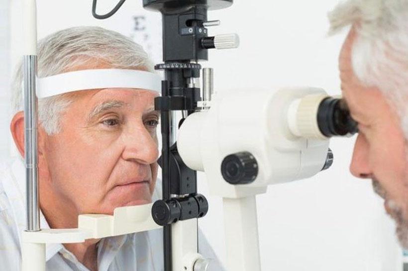 Thể thủy tinh & Glaucoma