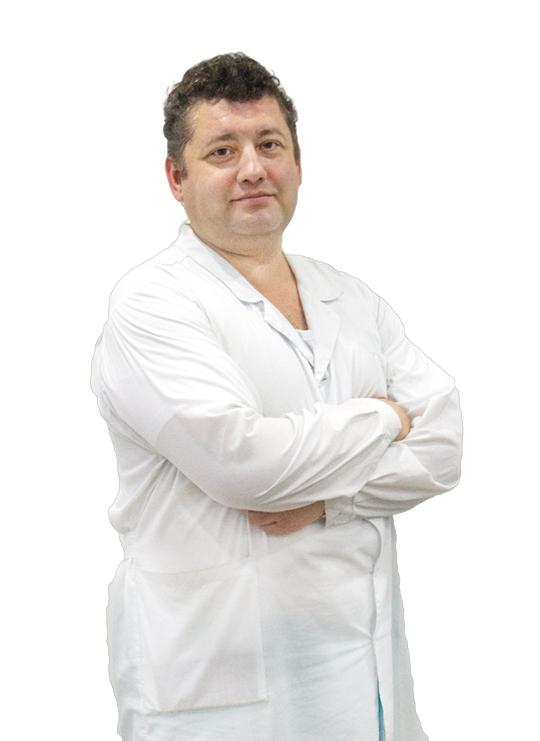 Tiến sĩ - Bác sĩ Gabnasov Amir Rinatovich