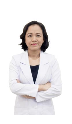 Bác sĩ CKII Võ Thị Thu Thảo
